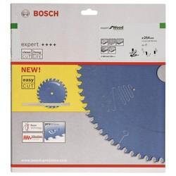 Bosch Expert Serisi Ahşap için Daire Testere Bıçağı 254*30 mm 60 Diş - Thumbnail