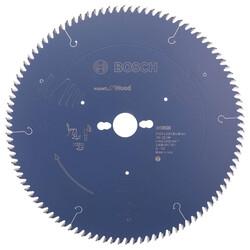 Bosch Expert Serisi Ahşap için Daire Testere Bıçağı 300*30 mm 100 Diş - Thumbnail