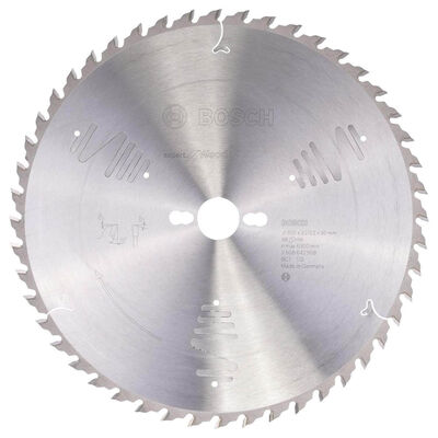 Bosch Expert Serisi Ahşap için Daire Testere Bıçağı 300*30 mm 48 Diş