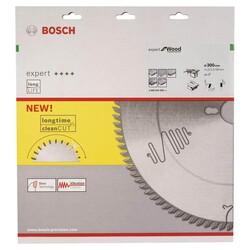 Bosch Expert Serisi Ahşap için Daire Testere Bıçağı 300*30 mm 48 Diş - Thumbnail