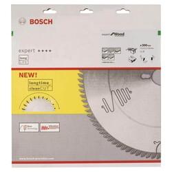 Bosch Expert Serisi Ahşap için Daire Testere Bıçağı 300*30 mm 72 Diş - Thumbnail