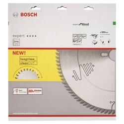 Bosch Expert Serisi Ahşap için Daire Testere Bıçağı 300*30 mm 96 Diş - Thumbnail