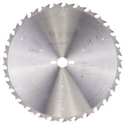 Bosch Expert Serisi Ahşap için Daire Testere Bıçağı 350*30 mm 30 Diş - Thumbnail