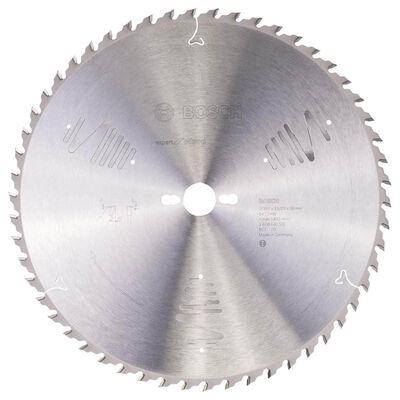 Bosch Expert Serisi Ahşap için Daire Testere Bıçağı 350*30 mm 54 Diş