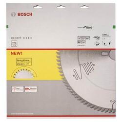 Bosch Expert Serisi Ahşap için Daire Testere Bıçağı 350*30 mm 72 Diş - Thumbnail