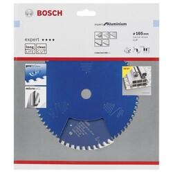 Bosch Expert Serisi Alüminyum için Daire Testere Bıçağı 165*30 mm 52 Diş - Thumbnail