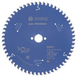 Bosch Expert Serisi Alüminyum için Daire Testere Bıçağı 184*20 mm 56 Diş - Thumbnail