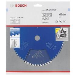 Bosch Expert Serisi Alüminyum için Daire Testere Bıçağı 190*30 mm 56 Diş - Thumbnail