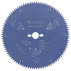 Bosch Expert Serisi Alüminyum için Daire Testere Bıçağı 300*30 mm 96 Diş - Thumbnail