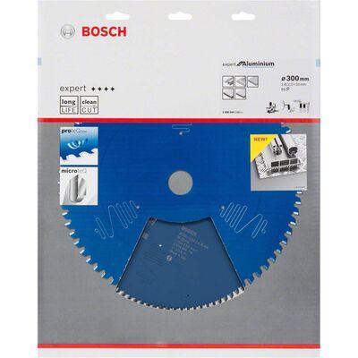 Bosch Expert Serisi Alüminyum için Daire Testere Bıçağı 300*30 mm 96 Diş BOSCH