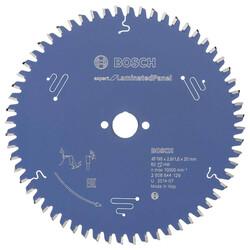Bosch Expert Serisi Lamine Panel için Daire Testere Bıçağı 190*20 mm 60 Diş - Thumbnail