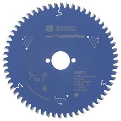 Bosch Expert Serisi Lamine Panel için Daire Testere Bıçağı 190*30 mm 60 Diş - Thumbnail