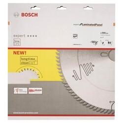 Bosch Expert Serisi Lamine Panel için Daire Testere Bıçağı 300*30 mm 96 Diş - Thumbnail