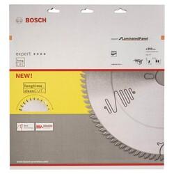 Bosch Expert Serisi Lamine Panel için Daire Testere Bıçağı 350*30 mm 108 Diş - Thumbnail