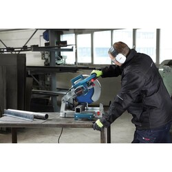 Bosch Expert Serisi Metal için Daire Testere Bıçağı 184*20 mm 48 Diş - Thumbnail
