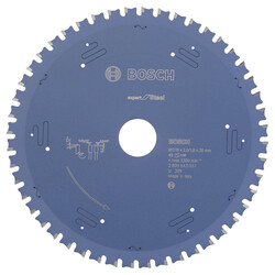 Bosch Expert Serisi Metal için Daire Testere Bıçağı 210*30 mm 48 Diş - Thumbnail