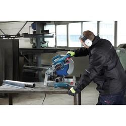 Bosch Expert Serisi Metal için Daire Testere Bıçağı 235*25,40 mm 48 Diş - Thumbnail