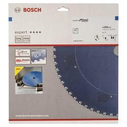 Bosch Expert Serisi Metal için Daire Testere Bıçağı 254*25,40 mm 60 Diş - Thumbnail