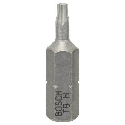 Bosch Extra Hard Serisi Security-Torx® Vidalama Ucu T8H*25 mm 2'li