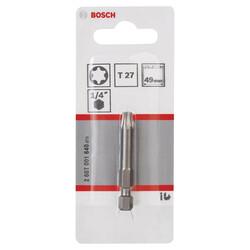 Bosch Extra Hard Serisi Vidalama Ucu T27*49 mm 1'li - Thumbnail