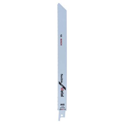 Bosch Flexible Serisi Metal için Panter Testere Bıçağı S 1122 EF - 25'li