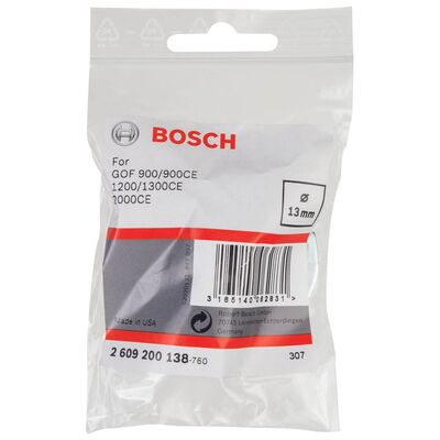 Bosch Freze Kopyalama Sablonu 13 mm BOSCH