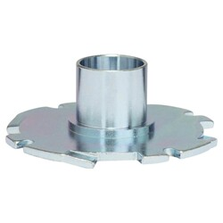 Bosch Freze Kopyalama Sablonu 17 mm - Thumbnail