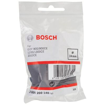 Bosch Freze Kopyalama Sablonu 24 mm BOSCH