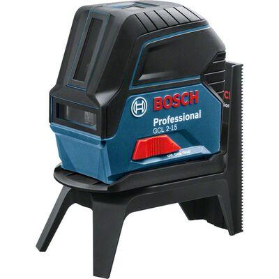 Bosch GCL 2-15 Professional Kombi Lazer