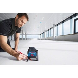 Bosch GCL 2-15 Professional Kombi Lazer - Thumbnail