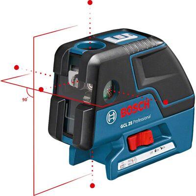 Bosch GCL 25 Professional Nokta Lazeri BOSCH