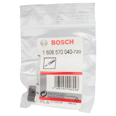 Bosch GGS 16 Sıkma Somunlu Penset 10 mm BOSCH