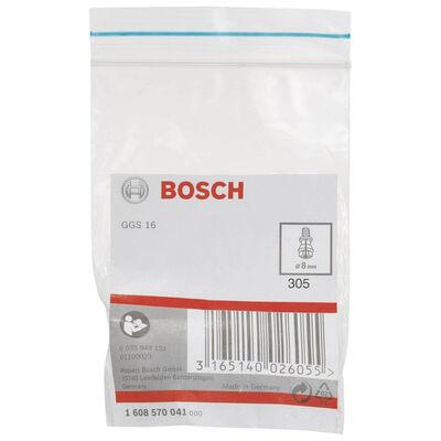 Bosch GGS 16 Sıkma Somunlu Penset 8 mm BOSCH