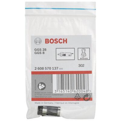 Bosch GGS 28 CE Penset 6 mm BOSCH