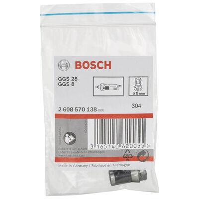 Bosch GGS 28 CE Penset 8 mm BOSCH