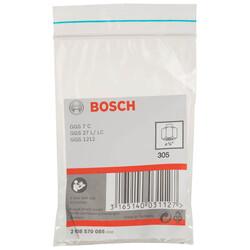Bosch GGS 7C-27 L/C Sıkma Somunlu Penset 1/4'' - Thumbnail