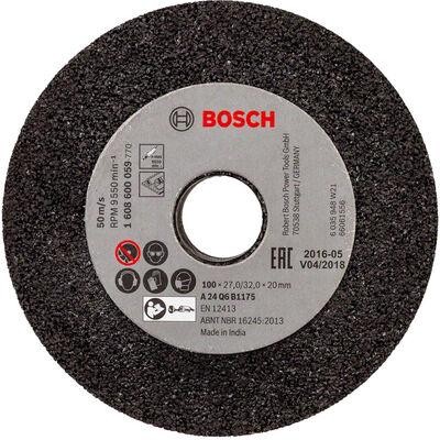 Bosch GGS6S İçin 100 mm 24 Kum Taşlama Taşı