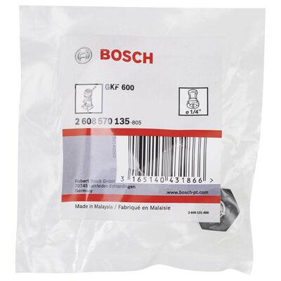 Bosch GKF 600 1/4'' mm Penset BOSCH