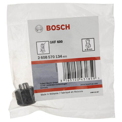 Bosch GKF 600 8 mm Penset BOSCH