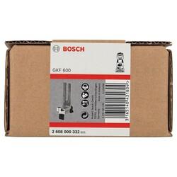 Bosch GKF 600 Kılavuz - Thumbnail