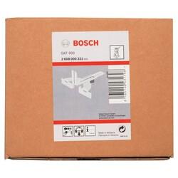 Bosch GKF 600 Paralellik Mesnedi - Thumbnail