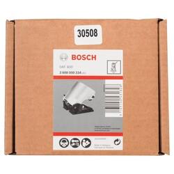 Bosch GKF 600 Yuvarlak Açılı Freze Ayağı - Thumbnail