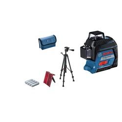 Bosch GLL 3-80 Professional Çizgi Lazeri - Thumbnail