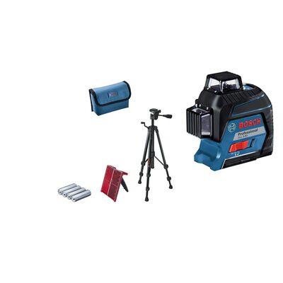 Bosch GLL 3-80 Professional Çizgi Lazeri BOSCH
