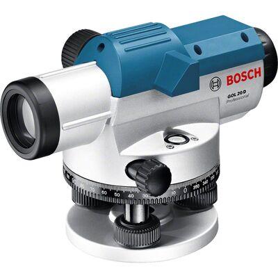 Bosch GOL 20 D Professional Optik nivelman BOSCH