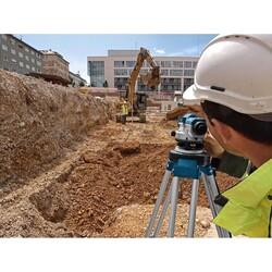 Bosch GOL 20 D Professional Optik nivelman - Thumbnail