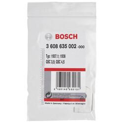 Bosch GSC 3,5/4,5 için Alt Bıçak - Thumbnail