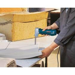 Bosch GSG 300 Uyumlu Testere Bıçağı Klavuzu 200mm - Thumbnail
