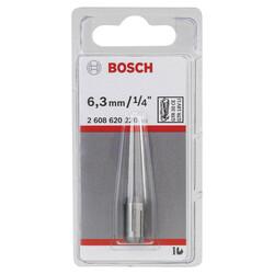Bosch GTR 30 İçin Penset 6,3 mm - Thumbnail