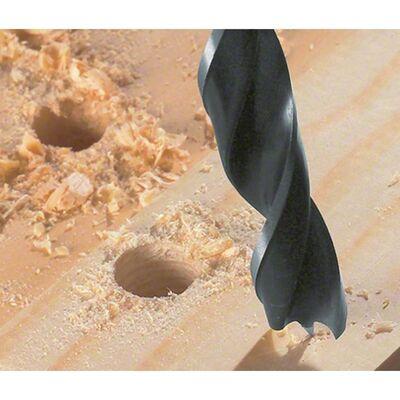 Bosch Havşalı Ahşap Matkap Ucu 8 mm BOSCH